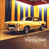 Gerry Beckley: Happy Hour *