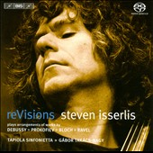 reVisions / Steven Isserlis, cello