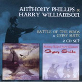 Anthony Phillips: A Celtic Tale