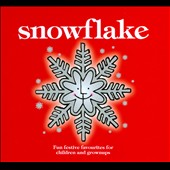 The Rainbow Collections: Snowflake [Digipak]