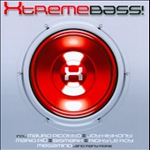 Various Artists: Xtreme Bass!