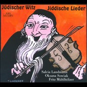 Jewish Jokes - Yiddish Songs
