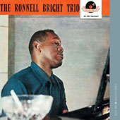Ronnell Bright: The Ronnell Bright Trio