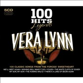 Vera Lynn: 100 Hits Legends