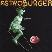 Astroburger: In Orbit