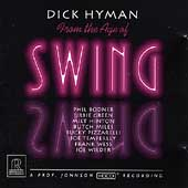 Dick Hyman: From the Age of Swing