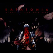 Katatonia: Night Is the New Day [Slipcase]