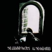 The Legendary Pink Dots: All the King's Horses