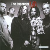 Korn: The Essential Korn [PA]