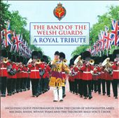 A  Royal Tribute / Music for Brass Ens.