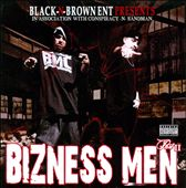 Conspiracy N Sandman: Bizness Men Part Ii [PA]