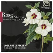The Rose of Sharon: 100 Years of American Music, 1770-1870