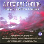 Karaoke: New Day Coming: Gospel In The Great Tradition