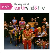 Earth, Wind & Fire: Playlist: The Very Best of Earth, Wind & Fire [Enhanced Edition]