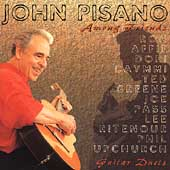 John Pisano: Among Friends