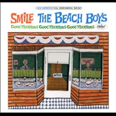 The Beach Boys: The SMiLE Sessions [Deluxe Edition Box Set] [Box]