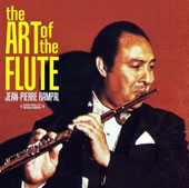 Art Of The Flute