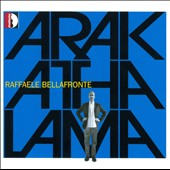 Raffaele Bellafronte: Arakathalama