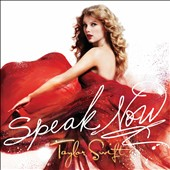 Taylor Swift: Speak Now [Deluxe Edition]