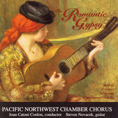 The Romantic Gypsy / Conlon, Novacek, Pacific Northwest