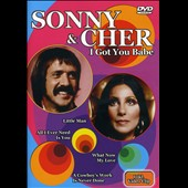 Sonny & Cher: I Got You Babe [DVD]