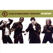 The Brand New Heavies: Shelter