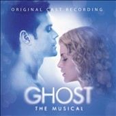 Caissie Levy/Richard Fleeshman: Ghost: The Musical *