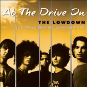 At the Drive-In: The  Lowdown
