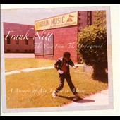 Frank Nitt: Stadium Music [Digipak]