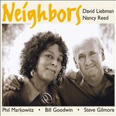David Liebman: Neighbors