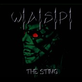 W.A.S.P.: The Sting [Digipak]