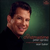 Sean Baker/Peter Oprisko: It's Christmas Time
