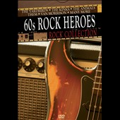 Various Artists: 60s Rock Heroes
