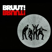 Bruut!: Bruut! [Digipak]