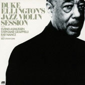Duke Ellington: Jazz Violin Sessions [Remastered]