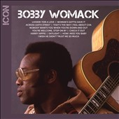Bobby Womack: Icon