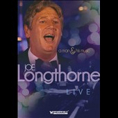 Joe Longthorne: Live: A Man And His Music