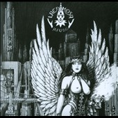 Lacrimosa: Inferno [20th Anniversary Deluxe Edition] [Digipak]