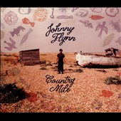 Johnny Flynn: Country Mile [Digipak] *