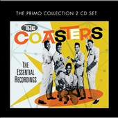 The Coasters: Greatest Recordings