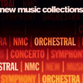 New Music Collections, Vol. 3: Orchestral Works by Richard Ayres, Nicholas Maw, Andrzej Panufnik, Hugh Wood, Harrison Birtwistle et al.