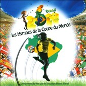 Brazilian Brass Band: World Cup Soccer Hymns