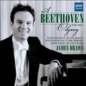 A Beethoven Odyssey, Vol. 3