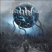 Halcyon Way: Conquer [8/19]