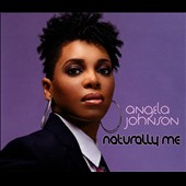 Angela Johnson: Naturally Me *