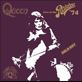 Queen: Live at the Rainbow '74 [Deluxe Edition] [Digipak]