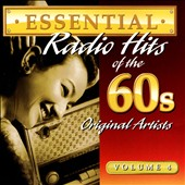 Various Artists: Essential Radio Hits of the 60s, Vol. 4