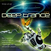 Various Artists: Deep Trance, Vol. 1 [Box]