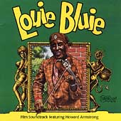 Howard Armstrong: Louie Bluie [Bonus Tracks]