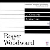 Roger Woodward: A Concerto Collection